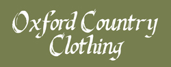 Oxford Country Clothing