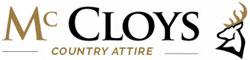 The McCloys website