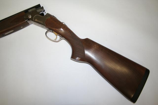 Oxford Gun Company - Gun Room