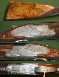 Special hand-made Browning just arrived...
