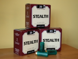 Stealth Cartridges Launched