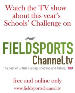 Bredon Fete on Fieldsports Channel