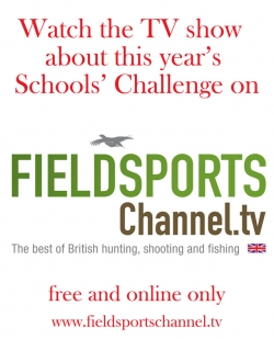 Bredon Fete on Fieldsports Channel