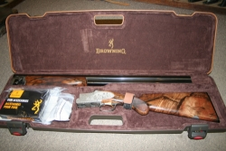 Browning Heritage's Just Arrived!