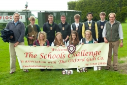 The Schools Challenge Young Shots Offer
