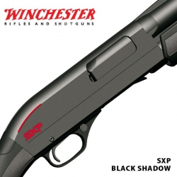 Just Arrived Winchester Black Shadow