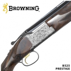 Browning Prestige Grade 5