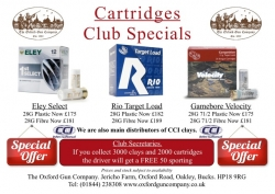 Cartridge deals