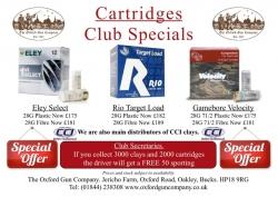 Cartridge deals