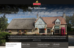 The Talkhouse at Stanton St John